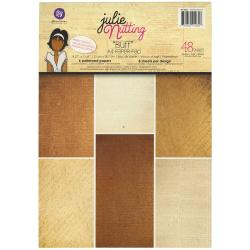 Buff Paper Pad A4 48/Sheets -