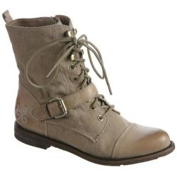 Women's OTBT Hutchinson Beige Canvas