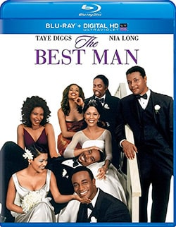 The Best Man (Blu-ray Disc) 11643444