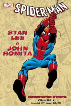 Spider-Man Newspaper Strips 1 (Paperback) 11647654