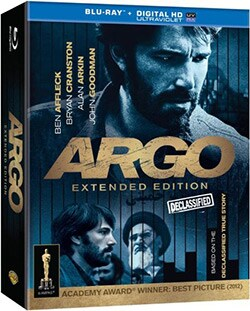 Argo - Extended Edition (Blu-ray Disc) 11676021