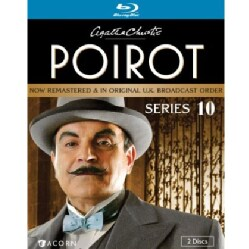 Poirot Series 10 (Blu-ray Disc) 11676309