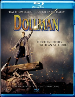 Dollman (Blu-ray Disc) 11686258