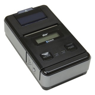 Star Micronics SM-S220i-DB40 Direct Thermal Printer - Monochrome - Po
