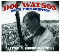 Doc Watson - Doc's Prescription 11695682
