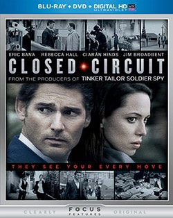 Closed Circuit (Blu-ray/DVD) 11695713