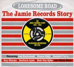 Various - Lonesome Road 11695861