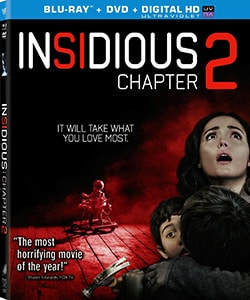 Insidious: Chapter 2 (Blu-ray/DVD) 11709720