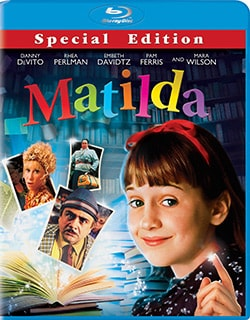 Matilda (Blu-ray Disc) 11709874