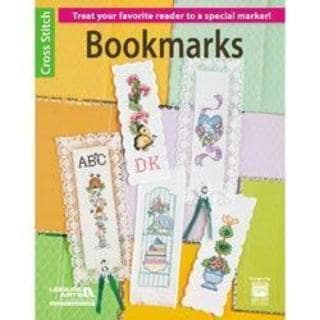 Leisure Arts - Bookmarks