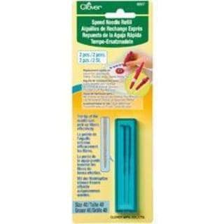 Felting Speed Needle Tool Refill Size 40 - 2/Pkg