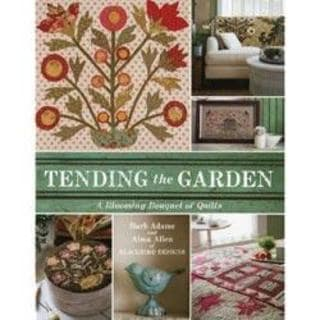 Kansas City Star Publishing - Tending The Garden