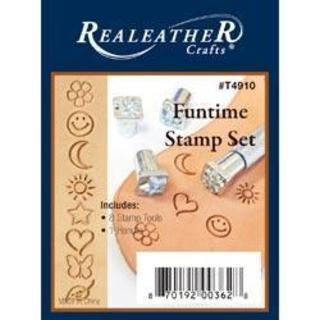 Funtime Stamp Set -