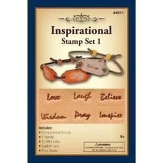 Inspirational Stamp Set #1 -