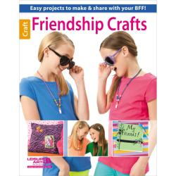 Leisure Arts - Friendship Crafts