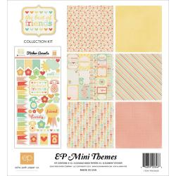 The Best Of Friends Collection Kit 12 X12 -