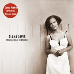 ALANA DAVIS - SURRENDER DOROTHY 11718963