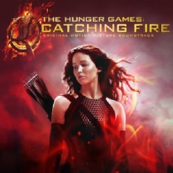 Original Soundtrack - The Hunger Games: Catching Fire 11739747