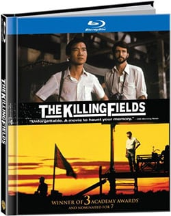 The Killing Fields Digibook (Blu-ray Disc) 11744830