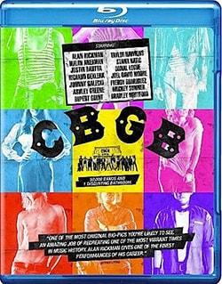 CBGB (Blu-ray DIsc) 11745100