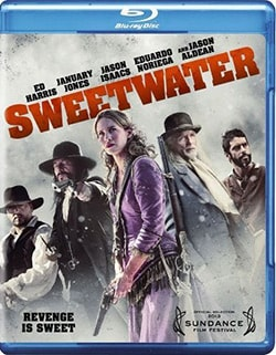 Sweetwater (Blu-ray Disc) 11745101