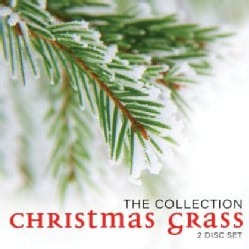 Various - Christmas Grass: The Collection 11746370