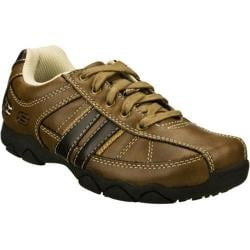 Boys' Skechers Relaxed Fit Diameter Bennett Brown