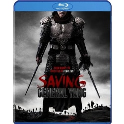 Saving General Yang (Blu-ray Disc) 11753652
