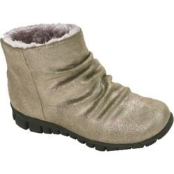 Women's NoSoX Cleo Pewter Metallic