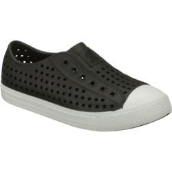 Boys' Skechers Guzman Black