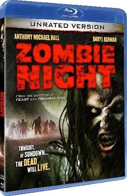 Zombie Night (Blu-ray Disc) 11761493
