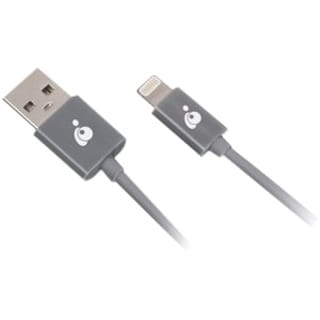 Iogear Charge & Sync Cable, 3.3ft (1m) - USB to Lightning Cable