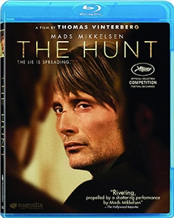 The Hunt (Blu-ray Disc) 11769076
