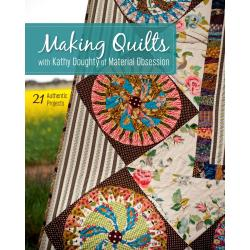Stash Books - Making Quilts
