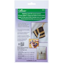 Beading Loom Kit - Pendant Necklace