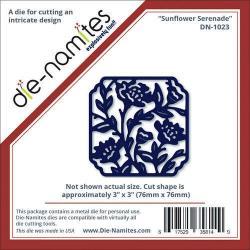 Die-Namites Die - Sunflower Serenade
