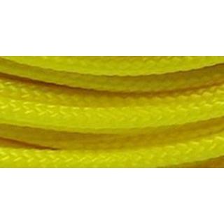 Parachute Cord 1.9mm 100'/Pkg - Yellow