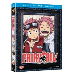Fairy Tail: Part 7 (Blu-ray Disc) 11791122