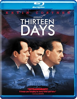 Thirteen Days (Blu-ray Disc) 11791527