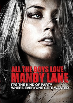 All the Boys Love Mandy Lane (DVD) 11800423