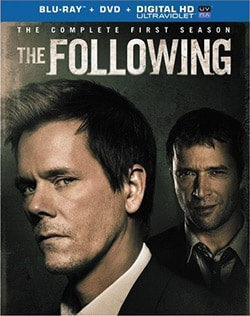 The Following: The Complete First Season (Blu-ray/DVD) 11800424