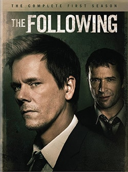 The Following: The Complete First Season (DVD) 11800425