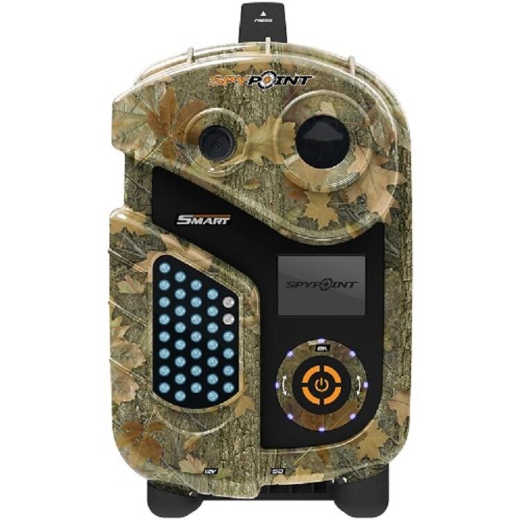 Spypoint Smart Intelligent Trail Camera
