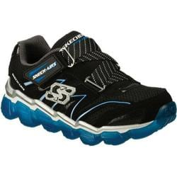Boys' Skechers Skech-Air Black/Blue
