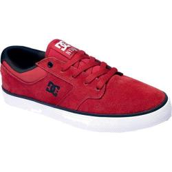 Men's DC Shoes Nyjah Vulc Red/Black