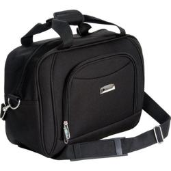 Delsey Illusion Spinner Personal Bag Black