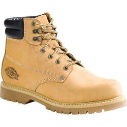 Men's Dickies Raider Wheat Full Grain Leather