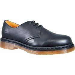 Men's Dr. Martens 1461 Black Nappa