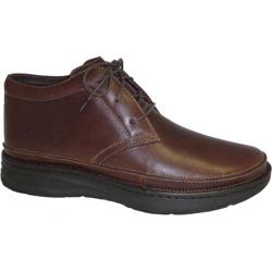 Men's Drew Keith Brandy Leather