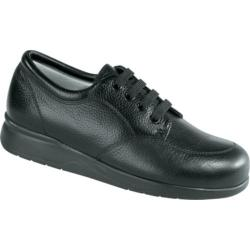 Women's Drew New Villager Black Soft Pebble
